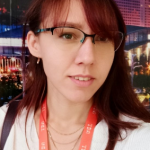 Алина Гильмутдинова