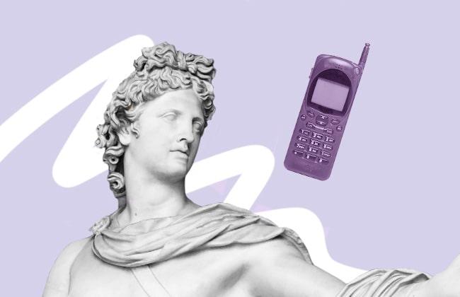 Мешает ли мобильный телефон на уроке?