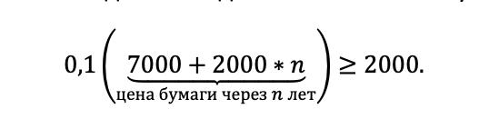 Финансовая математика в ЕГЭ: как научить школьника решать 17 номер?